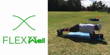 FlexWell Training Session