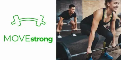 MoveStrong Training Classes