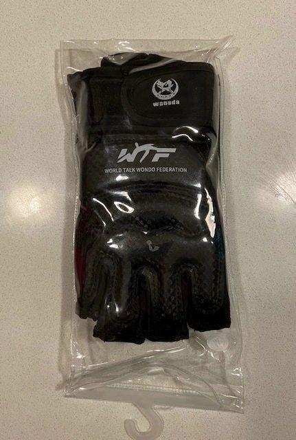 Fingerless Boxing Gloves