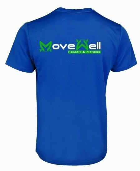MOVEWELL T-SHIRT