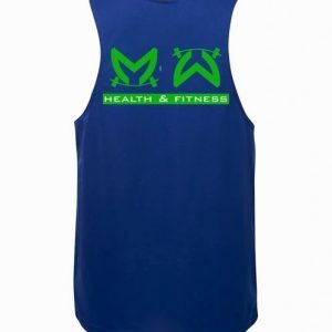 MOVEWELL TRAINING SINGLET