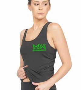 Women's Slim Fit Singlet