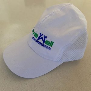 LIGHT WEIGHT RUNNING CAP