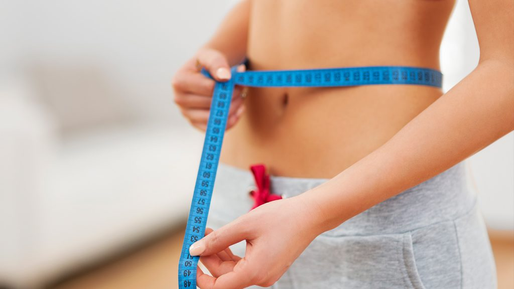 Personal Weight Loss Training