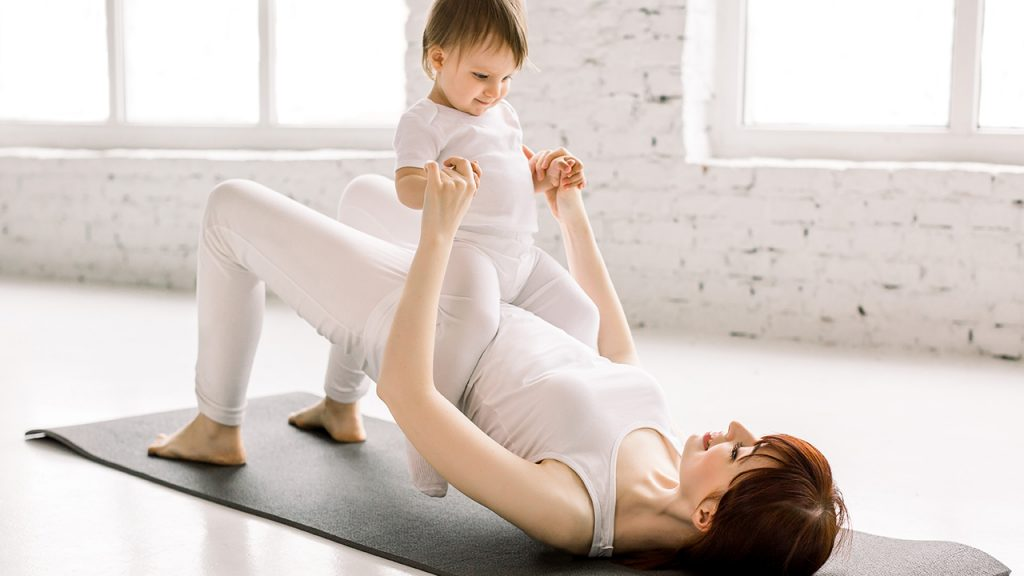 Postnatal Exercise