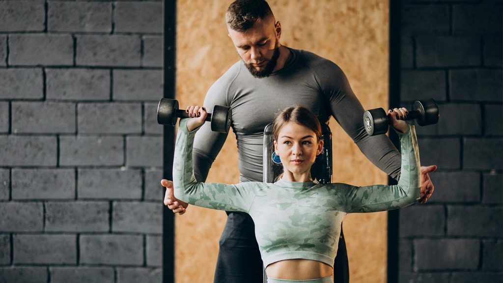 personal trainer in Bentleigh East